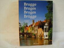 BRUGGE BRUGES BRUGES BRÜGGE - G.H. DUMONT - D. HUBAUT - 1995