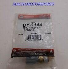 new Ford Genuine OEM Engine Coolant Temperature Sensor Motorcraft F250 Mustang