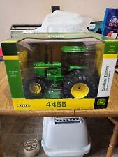 Ertl 1:16 vintage manufacture diecast farm vehicles john deere 4455 limited ed