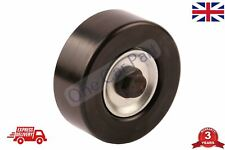 FORD KA 1.3 Aux Belt Idler Pulley 96 to 08 Deflection  1072321 1112807