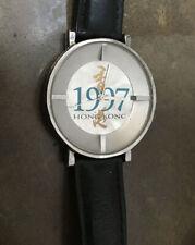 1997 Hong Kong Handover VIP Commemorative Watch Dennis Chan Limited Edition