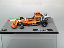 H MARCH 751 1975 VITTORIO BRAMBILLA GRAND PRIX IN CASE F1 CAR COLLECTION