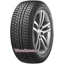 KIT 4 PZ PNEUMATICI GOMME HANKOOK I CEPT EVO2 W320A SUV M+S 215/65R17 99V  TL IN