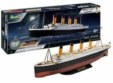 Revell 1:600 scale model kit  - RMS Titanic  RV05498
