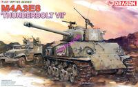 """DRAGON 6183 1/35 M4A3E8 """" Thunderbolt VII """""""