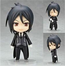 Nendoroid 68 Anime Black Butler Sebastian Michaelis PVC Figure