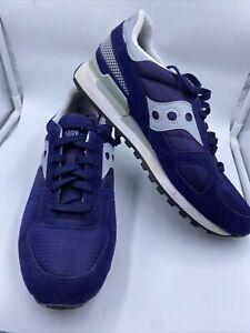 SAUCONY Originals Men's JAZZ Sneakers USA 11 Style 2108-523