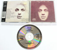Billy Joel PIANO MAN CD 1980 Sony Columbia