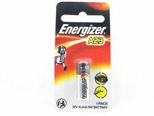 2pcs Energizer A23 23A 12V ALKALINE BATTERY A23BP1