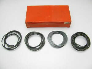 TRW T8294X Engine Piston Rings - Standard Size