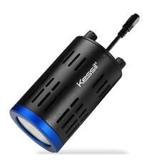 Kessil A160WE Controllable Ready LED Aquarium Light - Tuna Blue - KE33924