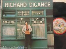 RICHARD DIGANCE - Self Titled ~ VINYL LP
