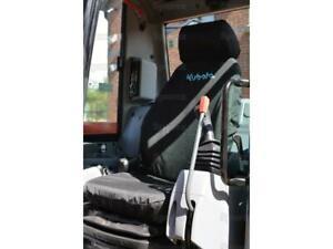 "Kubota ""KX080-3 & KX080-4"" Seat Cover (Sparex) SPS127939 # Limited Stock #"