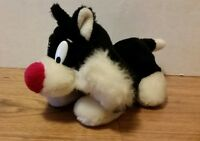 The 24K Company Sylvester Jr. Small Plush Stuffie Stuffed Animal Vintage 1993