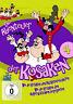 DVD La Abenteuer Los cosacos Vol. 4
