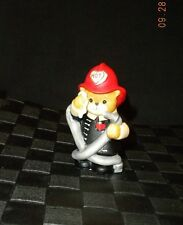 Lucy & Me - Enesco - Hot Fireman - 1990