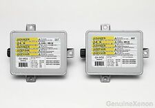 2x NEW! 2004-2006 Mazda 3 Xenon Ballast HID Headlight Assembly Unit