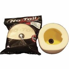 No Toil Premium Dual Stage Air Filter Foam Kawasaki KX250F 06-16 KX450F 06-15