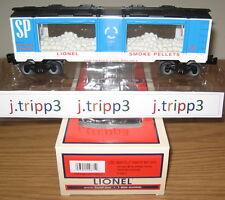 LIONEL 6-29671 SP SMOKE PELLETS MINT CAR #2 O GAUGE TOY TRAIN FREIGHT RAILROAD