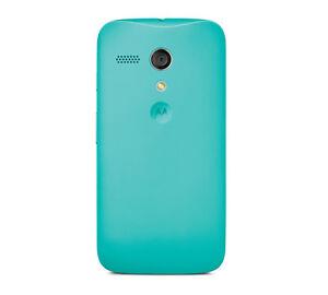 "Unlocked Motorola Moto G XT1032 GSM 16GB Original 3G Wifi 5MP Android Phone 4.5"""