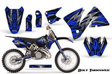 KTM 2001-2002 EXC 200/250/300/350/400/520 and MXC 200/300 GRAPHICS KIT BTBLNP