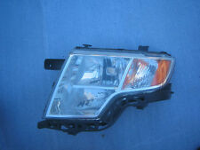 Ford Edge Headlight Front Head Lamp OEM 2007 08 2010 2009 Driver Side