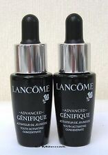 Lancome Advanced Genifique  x 2 - Latest Version