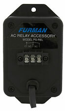 Furman PS-REL Power Relay Accessory.  U.S Authorized Dealer