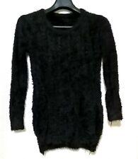 Fur Fuzzy Sweater