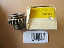 Opel Rekord P2 A Zahnrad Zwischenrad Getriebezahnrad 704024 NEU Original