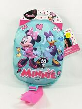 Minnie Mouse Swim Trainer Life Vest Ages 3+ Green Pink (p2)