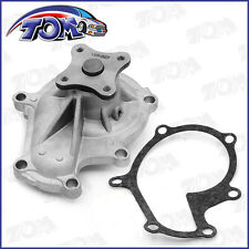 BRAND NEW WATER PUMP WITH GASKET FOR 93-01 NISSAN ALTIMA 2.4L DOHC 16v