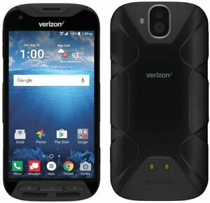 Kyocera DuraFORCE Pro E6810 Sapphire Shield GSM Unlocked Rugged Smartphone CR