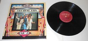 SHERBET GREATEST HITS 1970-1975 VINYL LP OZ ROCK RECORD GATEFOLD ALBUM~ A1 COND.