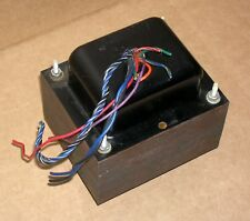 1974 Ampeg SVT ORIGINAL power transformer, OUTSTANDING CONDITION ~ Clean!