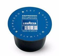 728 Lavazza Blue Espresso Decaffeinato Capsules Medium Roast,100/Box