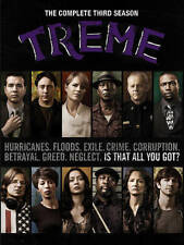 Treme: Season 3 New DVD! Ships Fast!