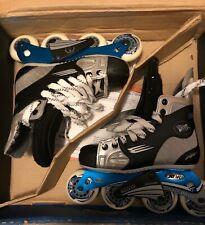 Bauer Vapor 2 Roller Hockey Skate Size 3 Jr