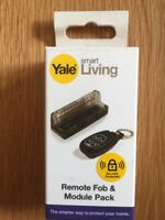 YALE SMART LIVING REMOTE KEY FOB AND MODULE PACK