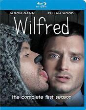 Wilfred Season 1 0024543780304 Blu-ray Region a