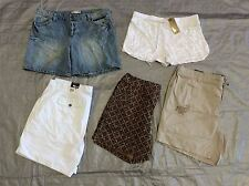 Wholesale Lot of Assorted Brand New XL-4X Size Womens Clothing 100 Pieces