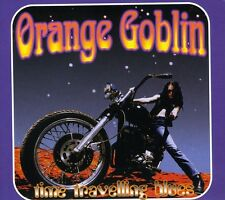 Orange Goblin - Time Travelling Blues [New CD] UK - Import