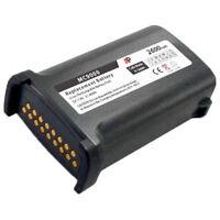 Replacement Battery for Motorola/Symbol MC9000-G/K Series Scanners. 2600mAh