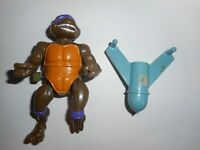 Teenage Mutant Ninja Turtles TMNT 1988 Sewer Swimmin' Donatello Parts