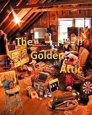 The Golden Attic