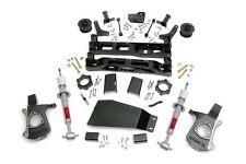 "Chevy Avalanche 5"" Suspension Lift Kit w/ LIFTED STRUTS 07-13 4WD"