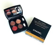 Chanel Les 4 Ombres Multi Effect Quadra Eyeshadow 2g 268 Candeur Et Experience