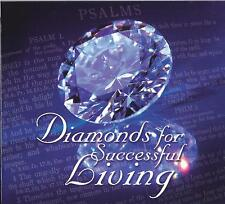 Diamonds for Successful Living - 7 DVDs - John Hagee - Sale Rare LowestPriceEver