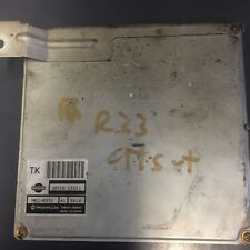 ECU Nissan R33GTS-T Series 1 (1993-95) Manual 5 Sp Part no 23710 21U11