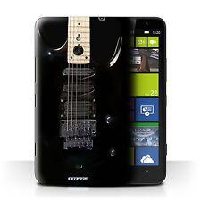 STUFF4 Phone Case for Nokia Lumia Smartphone/Guitar/Protective Cover